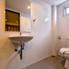 H2 Hotel Бангкок ванная