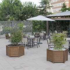Отель Abba Garden фото 7