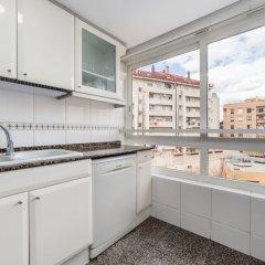Отель Apartamento Travel Habitat Aragon в номере фото 2