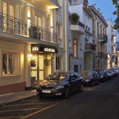 Отель AVA Hotel & Suites Греция, Афины - отзывы, цены и фото номеров - забронировать отель AVA Hotel & Suites онлайн городской автобус