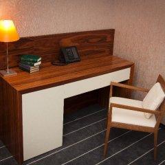 Гостиница Ost West Club 4* Стандартный номер с различными типами кроватей фото 7