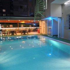Апарт-отель Happy Homes бассейн фото 3