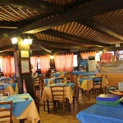 Hotel Residence Ampurias Кастельсардо питание фото 2