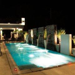Отель Amin Resort Пхукет фото 8