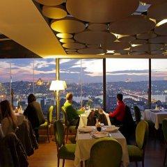Anemon Hotel Galata - Special Class Турция, Стамбул - отзывы, цены и фото номеров - забронировать отель Anemon Hotel Galata - Special Class онлайн питание фото 2