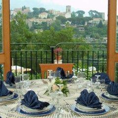 Отель La Margherita - Villa Giuseppina Италия, Скала - отзывы, цены и фото номеров - забронировать отель La Margherita - Villa Giuseppina онлайн питание фото 3