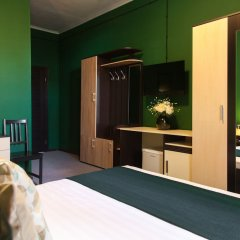 Гостиница Domotel комната для гостей фото 5
