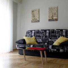 Апартаменты Cheery Apartment in the Center of Athens Афины интерьер отеля