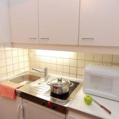 Апартаменты CheckVienna Edelhof Apartments в номере фото 13