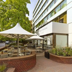 DoubleTree by Hilton Hotel London - Hyde Park фото 4