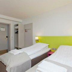 Отель Thon Munch Осло комната для гостей фото 3