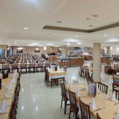 Crystal Kaymakli Hotel & Spa питание фото 2