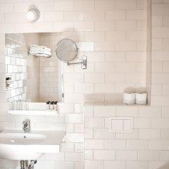 Hotel The Exchange Амстердам ванная