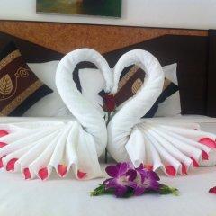 Отель Hollywood Inn Love 3* Стандартный номер с различными типами кроватей фото 3
