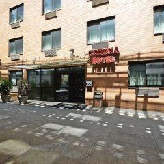 Отель Corona Hotel США, Нью-Йорк - отзывы, цены и фото номеров - забронировать отель Corona Hotel онлайн
