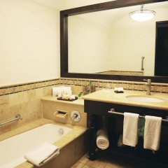 Отель Fiesta Americana Grand Los Cabos Golf & Spa - Все включено ванная