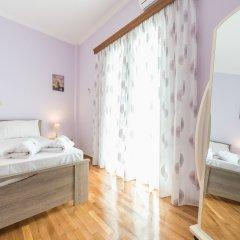 Апартаменты Comfy Apartment in Acropolis Area комната для гостей фото 5