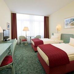 Hotel Steglitz International 4* Стандартный номер с различными типами кроватей фото 2