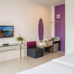 Отель The Fong Krabi Resort комната для гостей фото 5