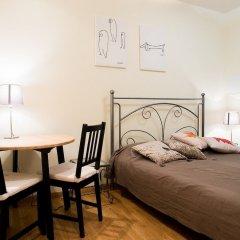 Апартаменты Old Riga Park Studio комната для гостей фото 2