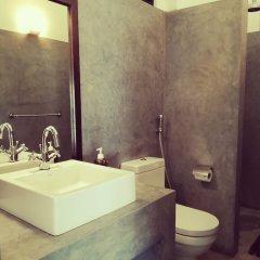 Отель Lara's Place Унаватуна ванная