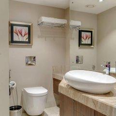 Отель Holiday Inn Kolkata Airport ванная