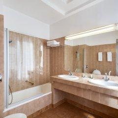 Normandy Hotel Париж ванная фото 2