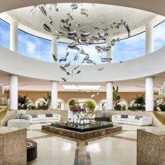 Отель Gran Melia Palacio De Isora Resort & Spa Алкала интерьер отеля фото 2