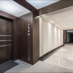 Апартаменты P&O Apartments Oxygen Wronia 2 интерьер отеля