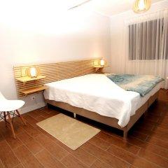 Апартаменты Apartments 27 Mae de Deus by Green Vacations Понта-Делгада комната для гостей фото 5