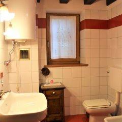 Отель Cujut Базилиано ванная