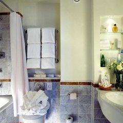 Гостиница Англетер Санкт-Петербург ванная