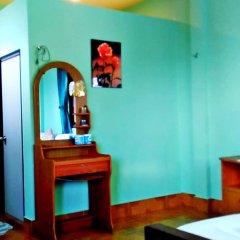 Отель Family Tanote Bay Resort Таиланд, Остров Тау - отзывы, цены и фото номеров - забронировать отель Family Tanote Bay Resort онлайн удобства в номере фото 2