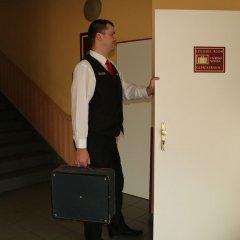 Hotel Charles Будапешт интерьер отеля фото 3