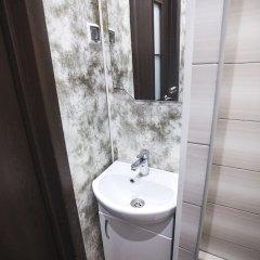 Гостиница 1 bedroom apart on Krasnoarmeyskaya 11 в Тамбове отзывы, цены и фото номеров - забронировать гостиницу 1 bedroom apart on Krasnoarmeyskaya 11 онлайн Тамбов ванная фото 2