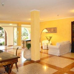 Отель Villa Adriana Монтероссо-аль-Маре спа фото 2