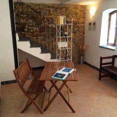 Отель Borgata Castello Кьюзанико комната для гостей фото 3