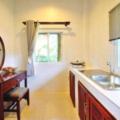 Отель Phutaralanta Resort Ланта в номере