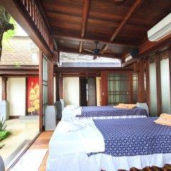 Отель Pavilion Samui Villas & Resort спа фото 2