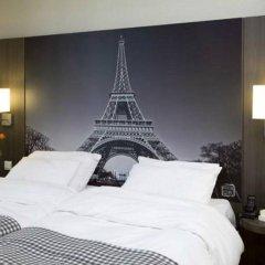 Отель Hôtel Victoria комната для гостей