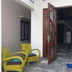 Отель Tan Thanh Family Beach Home Вьетнам, Хойан - отзывы, цены и фото номеров - забронировать отель Tan Thanh Family Beach Home онлайн парковка