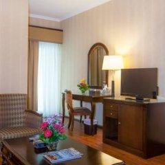 Flora Grand Hotel удобства в номере