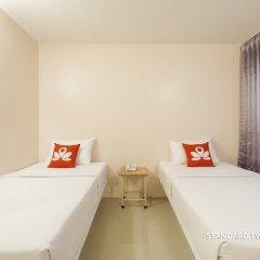 Отель ZEN Rooms Phetchaburi 13 спа