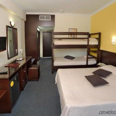 Nestor Hotel Айя-Напа удобства в номере фото 2