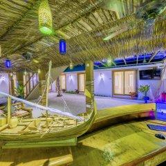 Отель Ameera Maldives