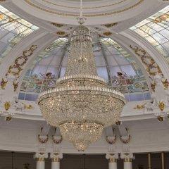 Hotel Le Negresco Ницца помещение для мероприятий