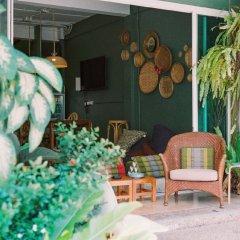 Baan Baan Hostel интерьер отеля фото 3