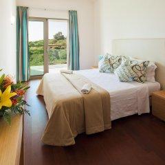 Отель Villa Doris Suites комната для гостей фото 4