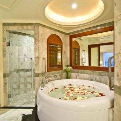 Отель Royal Wing Suites & Spa Таиланд, Паттайя - 3 отзыва об отеле, цены и фото номеров - забронировать отель Royal Wing Suites & Spa онлайн ванная