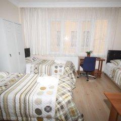 Sari Pansiyon Турция, Эдирне - отзывы, цены и фото номеров - забронировать отель Sari Pansiyon онлайн комната для гостей фото 3